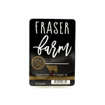 CLOSEOUT - Fraser Farm 5.5 oz. Fragrance Melts by Milkhouse Candle Creamery | Milkhouse Candle Creamery Closeouts