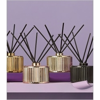 Gilded Reed Diffusers by Capri Blue
