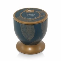Gingered Pumpkin Gallerie Tin WoodWick Candle