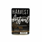 Harvest Festival 5.5 oz. Fragrance Melts by Milkhouse Candle Creamery | NEW! - Farmhouse Fragrance Melts by Milkhouse Candle Creamery