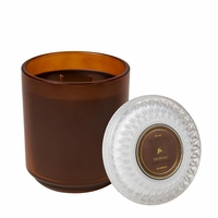 Havana 2 Wick Glass Hostess Candle by Archipelago