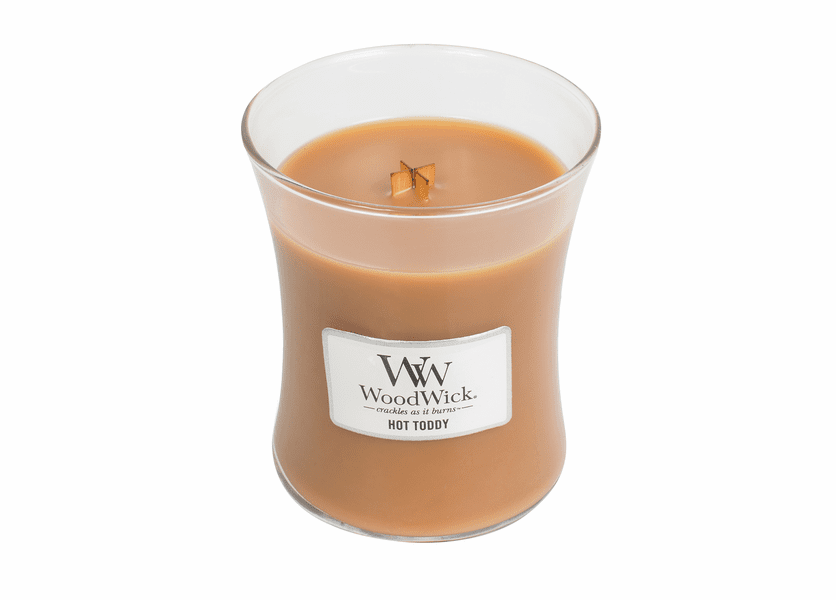 Hot Toddy WoodWick Candle 10 oz.