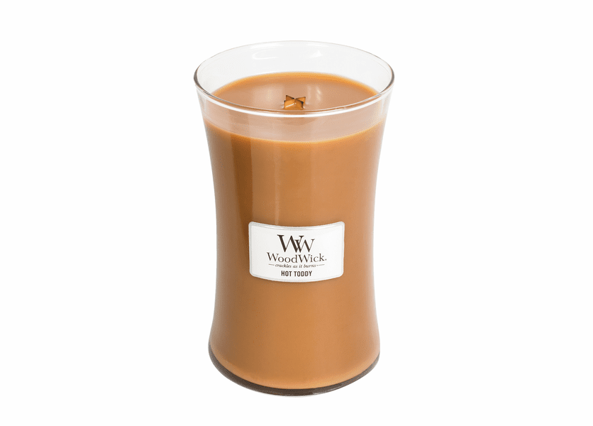 Hot Toddy WoodWick Candle 22 oz.