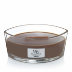 Humidor WoodWick Candle 16 oz. Hearthwick Flame | WoodWick Fall & Holiday 2019 New Releases
