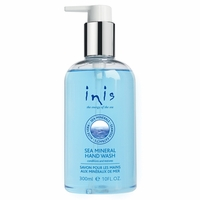Inis Sea Mineral Hand Wash 10 oz.