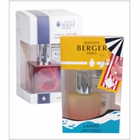 Lampe Berger Lamp Gift Sets