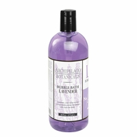 Lavender 16 oz. Bubble Bath by Archipelago