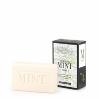 Morning Mint 5.2 oz. Soap by Archipelago