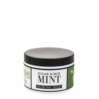 Morning Mint 8 oz. Sugar Scrub by Archipelago