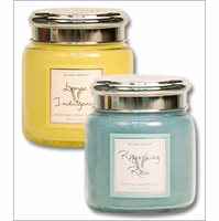 16 oz. White Label Collection by Village Candles