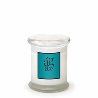 NEW! - Agave 8.6 oz. Frosted Jar Candle by Archipelago