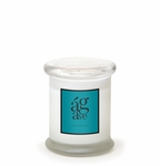 NEW! - Agave 8.6 oz. Frosted Jar Candle by Archipelago | Shop All Archipelago Candles