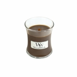 Amber & Incense WoodWick Candle 3.4 oz. | WoodWick Mini Candles