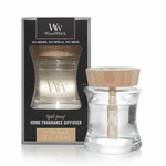 NEW! - At The Beach WoodWick Spill-Proof Fragrance Diffuser   WoodWick Spill-Proof Fragrance Diffusers