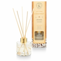 CLOSEOUT - Autumn Chestnut 3 fl oz. Diffuser by Tried & True