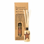NEW! - Balsam Crossroads Reed Diffuser | Crossroads Reed Diffusers