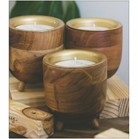 Barrel Aged Collection by Rewined Candles