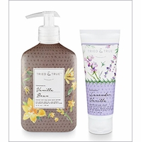 NEW! - Bath & Body by Tried & True