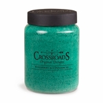 NEW! - Bayberry & Cinnamon 26 oz. Crossroads Candle | Crossroads 26 oz. Large Candles