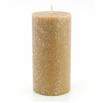 """NEW! - Beeswax 3"""" x 6"""" Timberline Pillar by Root"""