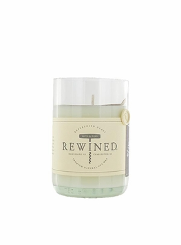 NEW! - Bellini Blanc 11 oz. Rewined Candle