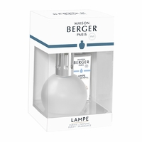 NEW! - Bingo Value Pack: Clear Lamp with 180 ml (6.08 oz.) Ocean Breeze Fragrance Oil - Lampe Berger by Maison Berger