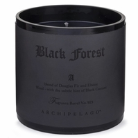 NEW! - Black Forest 3-Wick XL Candle by Archipelago