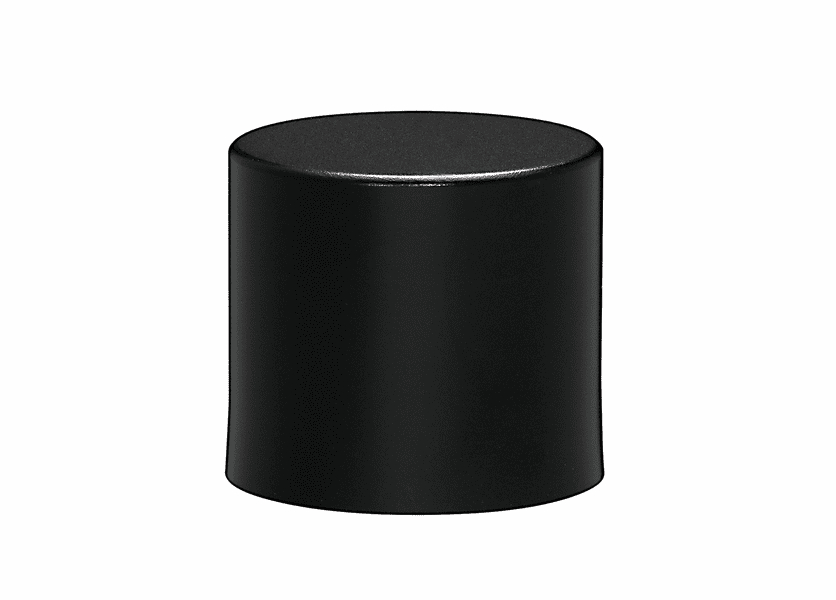 NEW! - Black Stopper Cap - Lampe Berger by Maison Berger