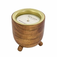 Bordeaux Blanc Barrel Aged 7 oz. Rewined Candle