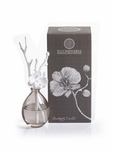 Butterfly Orchid Illuminaria 4 oz. Porcelain Diffuser by Zodax | Zodax Porcelain Diffusers