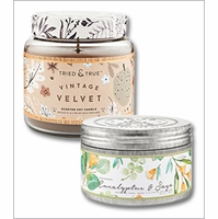 NEW! - Candles by Tried & True
