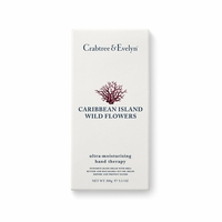 NEW! - Caribbean Island Wildflowers 100g Ultra Moisturizing Hand Therapy by Crabtree & Evelyn