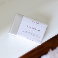 Champagne 4 oz. Bar Soap by Rewined
