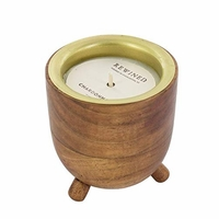 Chardonnay Barrel Aged 7 oz. Rewined Candle