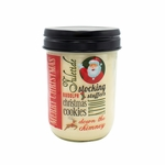 NEW! - Christmas Morning Coffee Holiday 12 oz Jar Swan Creek Candle | Swan Creek Fall & Holiday Vintage Jars