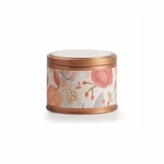 NEW! - Cider Woods Metallic Tin Illume Candle | Holiday Collection by Illume Candles