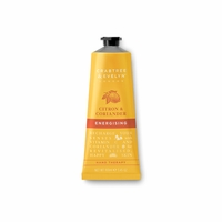 NEW! - Citron & Coriander 100mL Energising Hand Therapy by Crabtree & Evelyn