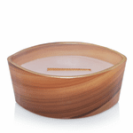 NEW! - Coastal Sunset Coastal Decor Ellipse WoodWick Candle   Woodwick Spring & Summer 2020 Specialty Candles