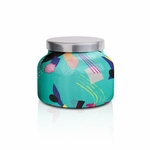 Coconut Santal 8 oz. Gallery Petite Jar Candle by Capri Blue | Gallery Collection by Capri Blue