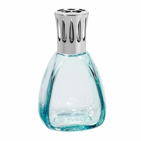 NEW! - Curve Blue Fragrance Lamp - Lampe Berger by Maison Berger