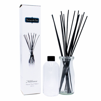 NEW! - Dancing in the Rain Reed Diffuser Kit by Milkhouse Candle Creamery