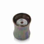 NEW! - Dark Poppy Floral Night Decorated Medium Hourglass WoodWick Candle | Woodwick Spring & Summer 2018 Specialty Candles