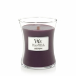 NEW! - Dark Poppy WoodWick Candle 10 oz. | New WoodWick Spring & Summer 2019 Releases