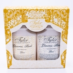 Diva Glamorous Hands Gift Set by Tyler Candle Company | Luxury Hand WASH by Tyler Candle Company