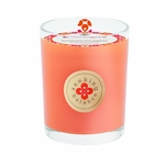 NEW! - Energize (Rosemary Eucalyptus) Seeking Balance 15 oz. Large Spa Candle by Root | Seeking Balance Spa Candles by Root