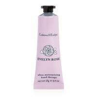 NEW! - Evelyn Rose 25mL Ultra Moisturizing Hand Therapy by Crabtree & Evelyn
