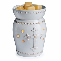 Faith Illumination Fragrance Warmer