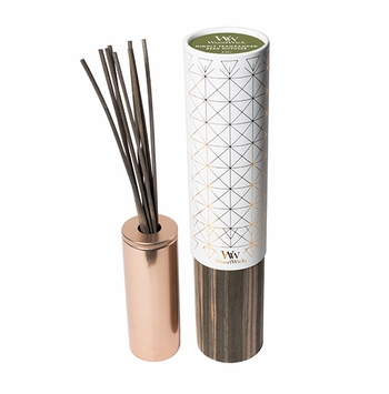 Fig Narcissus Aura WoodWick Reed Diffuser