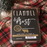 Flannel & Frost Farmhouse Fragrance Melts by Milkhouse Candle Creamery | NEW! - Farmhouse Fragrance Melts by Milkhouse Candle Creamery