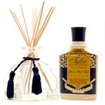 NEW! - French Market Reed Diffuser Set by Tyler Candle Company | Tyler Candle Reed Diffusers